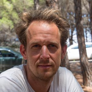 Christoph Michel